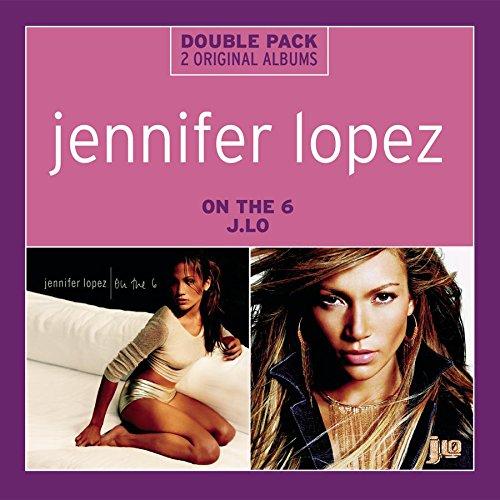 CD : Jennifer Lopez - On the 6/ J.Lo (United Kingdom - Import, 2 Disc)