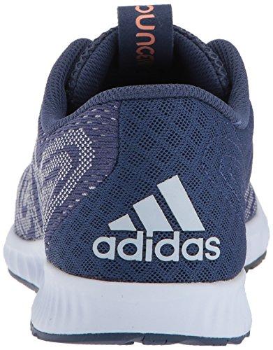 Adidas Womens Aerobounce Pr W Scarpa Da Running Aero Blu / Blu Aero / Indigo Nobile