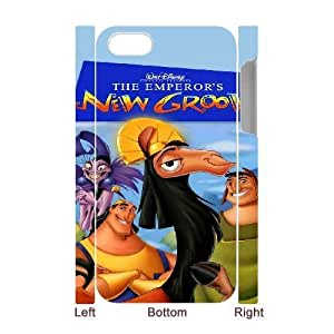 iphone4 Phone Case White The Emperor's New Groove WE1TY675395