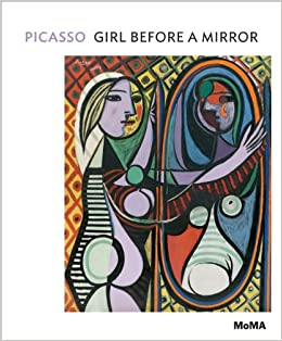 pablo picasso girl before a mirror one on one anne umland pablo picasso girl before a mirror one on one