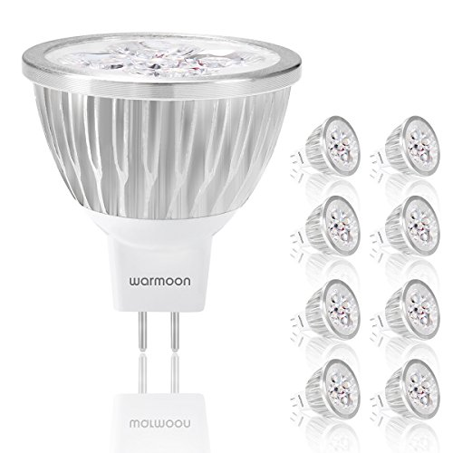 Led The We 5 To Best Reviews Find Analyzed 460 Bulbs Mr16 3Ajq54RL