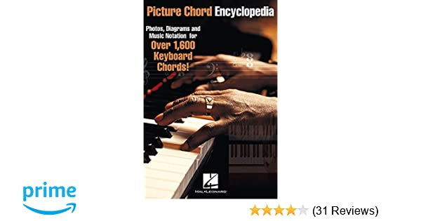 Picture Chord Encyclopedia Photos Diagrams And Music Notation For