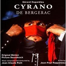 Cyrano de Bergerac (OST) by Jean-Claude Petit (2003-11-10)