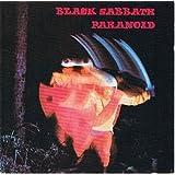 Paranoid by Black Sabbath (1986-01-01)