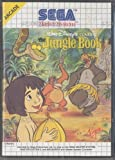 The Jungle Book - Master System - PAL