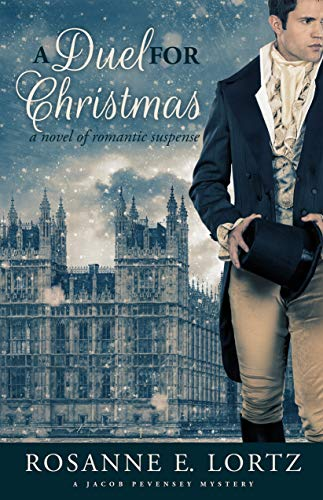 A Duel for Christmas (Pevensey Mysteries Book ()