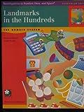 Landmarks in the 100's, Susan Jo Russell, Andee Rubin, 1572326980