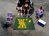 College of William & Mary Tailgater Rug
