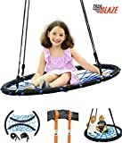 Trailblaze Tree Swing + Hanging Strap Kit - XL 40