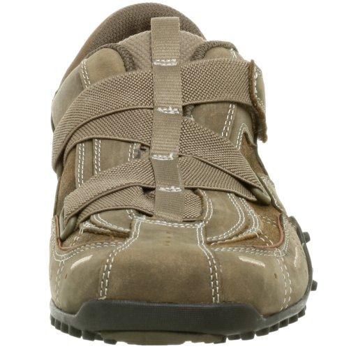 Skechers Urbantrack, Zapatillas para Hombre, Marrón (stone brown), 46 EU (11 UK)