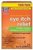 Rite Aid Eye Itch Relief Antihistamine Eye