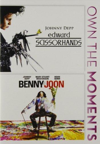 Edward Scissorhands / Benny & Joon ()