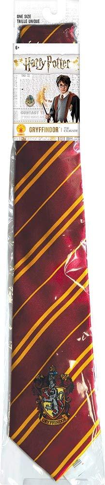 Generique - Corbata Gryffindor Harry Potter Adulto: Amazon.es ...