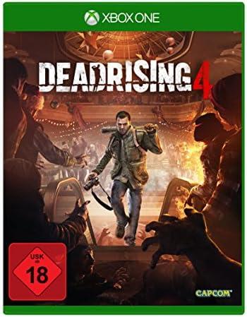 Dead Rising 4 [Importación alemana]: Amazon.es: Videojuegos
