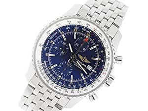 Breitling Navitimer swiss-automatic male Watch A24322 (Certified Pre-owned)