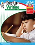 img - for Step Up to Writing, Grades 1 - 3 (Step Up Series) book / textbook / text book