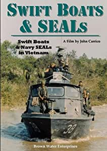 Swift Boats & SEALs