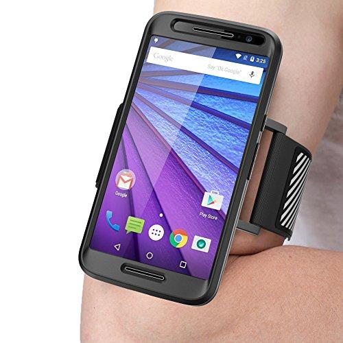 Generation Armband SUPCASE Motorola Flexible