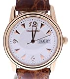 Tourneau quartz mens Watch 2078MI (Certified Pre-owned)