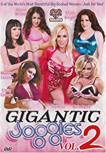 Gigantic Joggies Vol 2