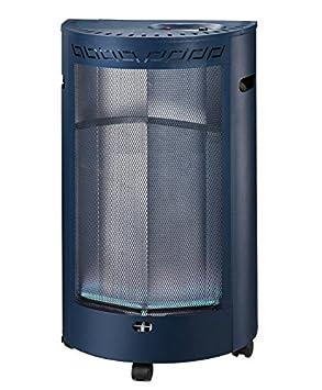 Universal Blue UELLA4200-17 Estufa de Gas Butano, 4200 W, Azul