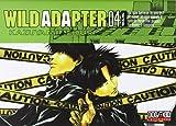 PACK DOLMEN: WILD ADAPTER (COLECCION COMPLETA)