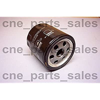 Nessagro Oil Filter Replacement Kohler 52-050-02 and Briggs 491056 63-2000 .#GH45843 3468-T34562FD136040 : Garden & Outdoor