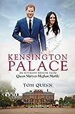 Kensington Palace: An Intimate Memoir from Queen