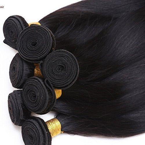 Hair Weave - 4
