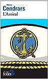 L'Amiral par Cendrars