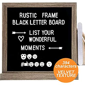 Black Wooden Letters For Decorating  from images-na.ssl-images-amazon.com
