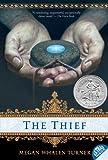 """""""The Thief (The Queen's Thief, Book 1)"""" av Megan Whalen Turner"""