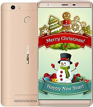 Leagoo Shark 1 Smartphone 4G FDD LTE 6300mAh Batería Android Octa ...
