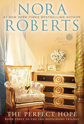 Image of The Perfect Hope (The Inn Boonsboro Trilogy)