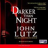 Bargain Audio Book - Darker Than Night