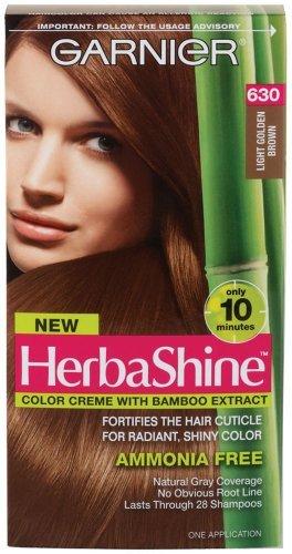 Garnier Herbashine  Light Natural Brown