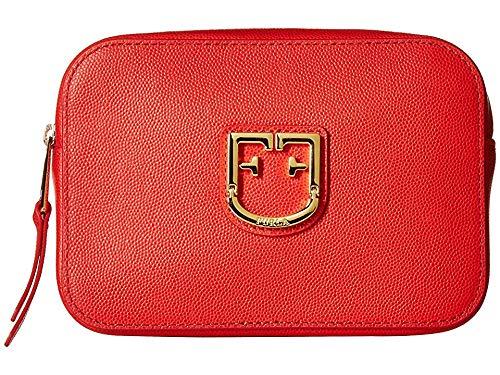 Furla Women's Belvedere Medium Belt Bag Kiss One Size