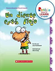Un Diente Est Flojo (a Tooth Is Loose) (Rookie Ready to Learn Espaol) (Spanish Edition)