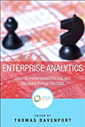 Enterprise Analytics: Optimize Performance, Process, and Decisions Through Big Data (FT Press Analytics)