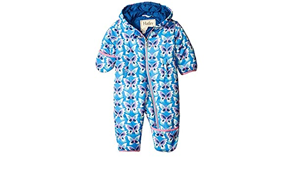 bc4194800 Hatley Baby Girls  Winter Puffer  Amazon.ca  Clothing   Accessories