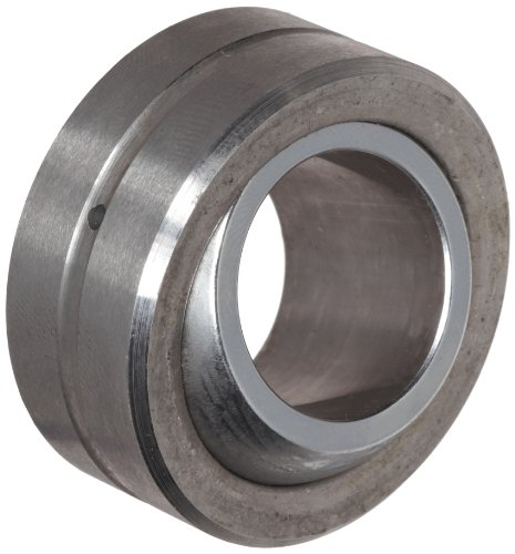 Boston Gear LSS12 Self-Aligning Ball Bearing, Spherical, Special Purpose, 0.750