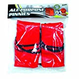 Franklin Sports All Purpose Pinnies, 6pk