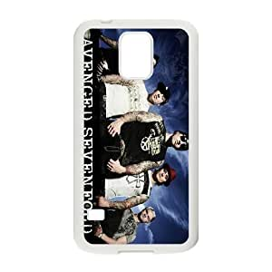 Generic Case Avenged Sevenfold For Samsung Galaxy S5 560Y7Y8243