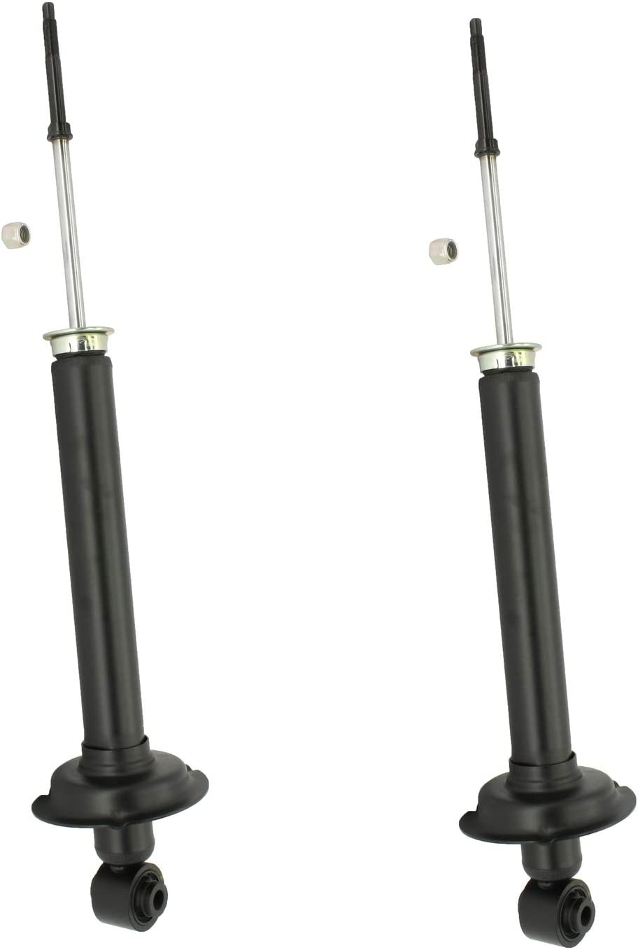 NEW Pair Set of 2 Rear KYB Excel-G Struts For Lexus GS300 GS400 GS430