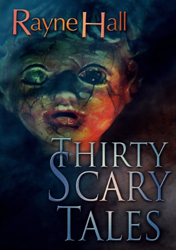 The Dance Cave Halloween (Thirty Scary Tales: Creepy Horror)