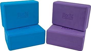 Body Sport Yoga Blocks