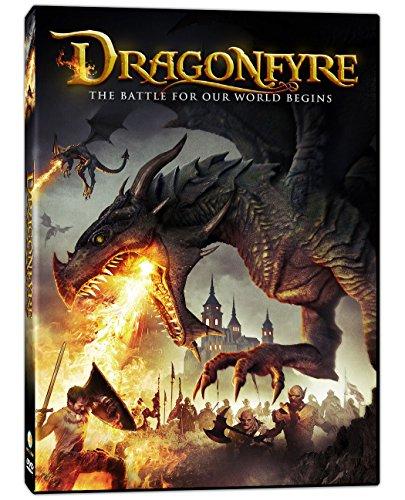 Dragonfyre (Widescreen)