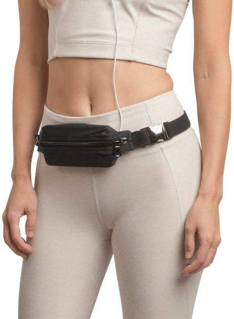 Perfect for Outdoor Events and Music Festivals Luxe by SPI Hands Free Accessory Belt