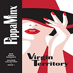 Virgin Territory Audiobook