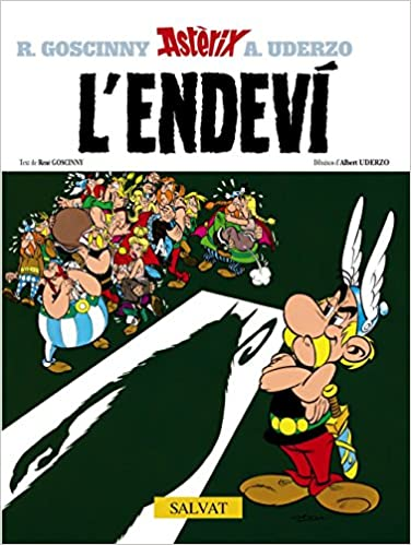 Télécharger gratuitement de nouveaux ebooks ipad L'endevi / the Soothsayer by Albert Uderzo,René Goscinny PDF FB2 iBook 8434567741
